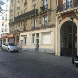 Location Local commercial Paris 11ème 90 m²