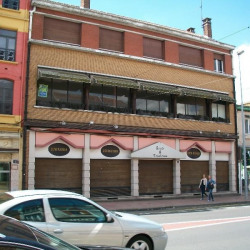 Vente Local commercial Lens 780 m²