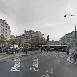 Location Local commercial Paris 8ème 33,33 m²