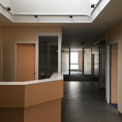 Location Bureau Rouen 175 m²