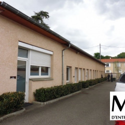 Location Bureau Toussieu 50 m²