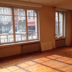 Location Bureau Lille 179 m²