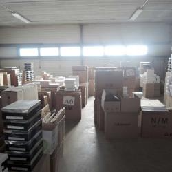 Location Local d'activités Stains 240 m²