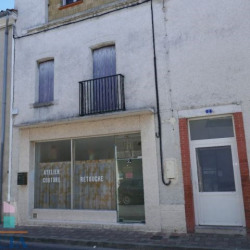 Vente Local commercial Carmaux 0 m²