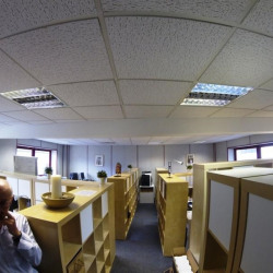 Location Bureau La Garenne-Colombes 85 m²