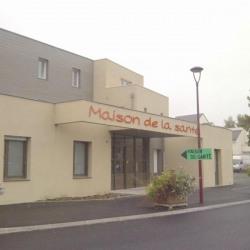 Location Local commercial Pellouailles-les-Vignes 108 m²