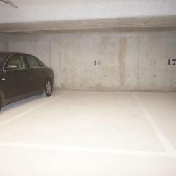 location Parking Ecquevilly