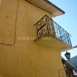 Appartement 3 pièces avec balcon et cave