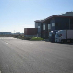 Location Entrepôt Castelnau-d'Estrétefonds 6333 m²