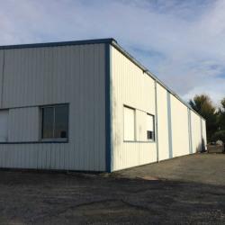 Location Local d'activités Saint-Herblain 700 m²