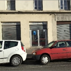 Location Local commercial Lyon 7ème 45 m²