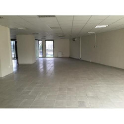 Location Local commercial Talence 285 m²