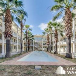 Location Bureau Marseille 16ème 117 m²