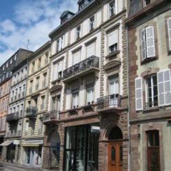 Location Bureau Strasbourg 156 m²