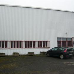 Location Local d'activités Metz 980 m²