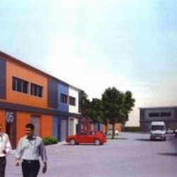 Vente Local d'activités Maurepas 6653 m²