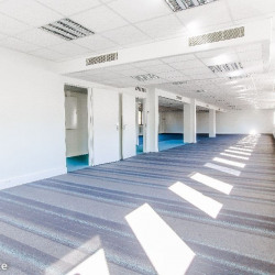 Location Bureau Clichy 256 m²