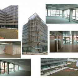 Location Bureau Toulouse 2529 m²
