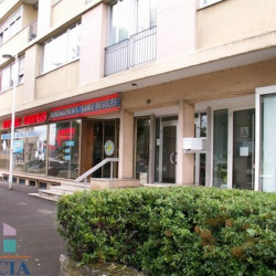 Location Local commercial Thionville 24,44 m²