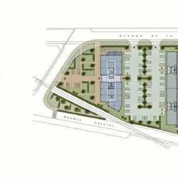 Vente Bureau Villeneuve-le-Roi 2590 m²