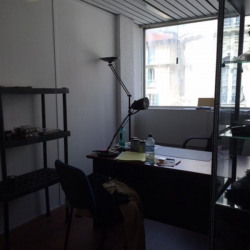 Location Bureau Nice 91 m²