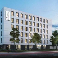 Vente Bureau Saint-Fons 2765 m²