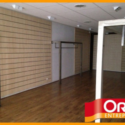 Location Local commercial Limoges 80 m²