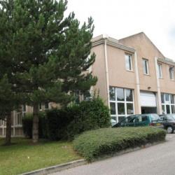Location Entrepôt Saint-Nom-la-Bretèche 246 m²
