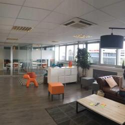 Location Bureau Boulogne-Billancourt 335 m²