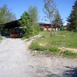 Vente Terrain Montclar 1100 m²