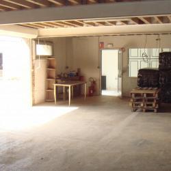 Location Local commercial Burey 170 m²