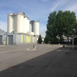 Location Local d'activités Gennevilliers 2391 m²