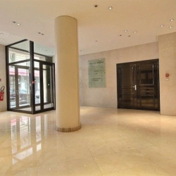 Location Bureau Paris 9ème 423 m²