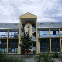 Location Bureau Cran-Gevrier 100 m²