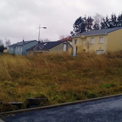Terrain  de 659 m²  Conflans-en-Jarnisy  (54800)