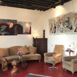 vente de prestige Loft/Atelier/Surface 7 pièces Paris 20ème