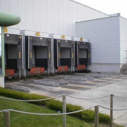 Location Entrepôt Chaulnes 15446 m²