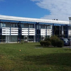 Location Bureau Mérignac 155 m²