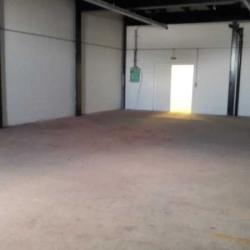 Location Local d'activités Bezons 1185 m²
