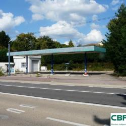 Vente Terrain Limoges 1464 m²