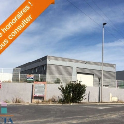 Location Local commercial Béziers 380 m²