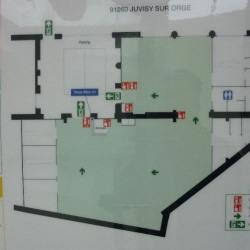 Location Local d'activités Juvisy-sur-Orge (91260)
