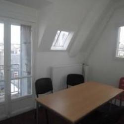 Location Bureau Paris 11ème 75 m²