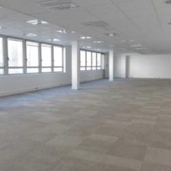 Location Bureau Paris 16ème 268 m²