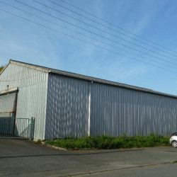Location Entrepôt Rennes 500 m²