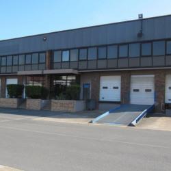 Location Local d'activités Saint-Ouen 752 m²
