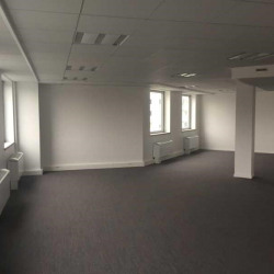 Location Bureau Issy-les-Moulineaux 1338 m²