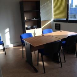 Location Bureau Villeneuve-Loubet 130 m²