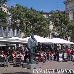 Cession de bail Local commercial Montpellier 30 m²