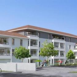 photo immobilier neuf Saint Martin de Seignanx